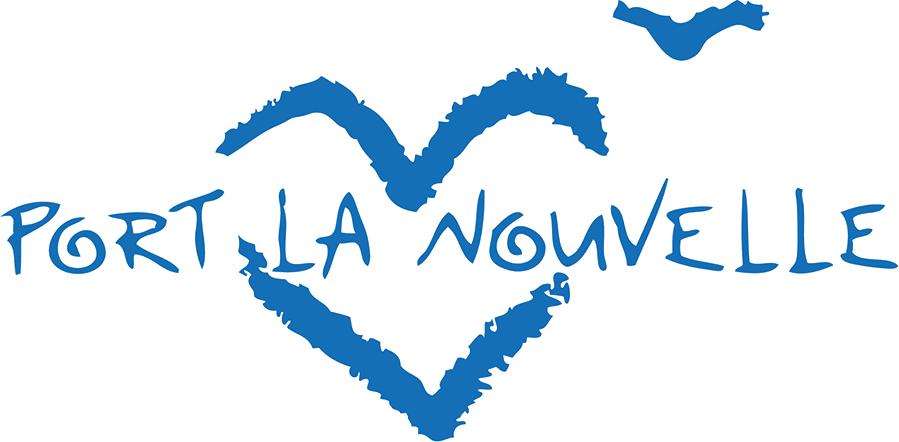 logo de la ville de Port La Nouvelle